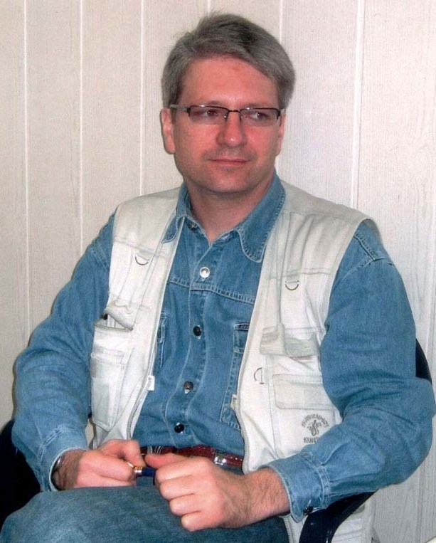 Васильев Дмитрий Алесандрович