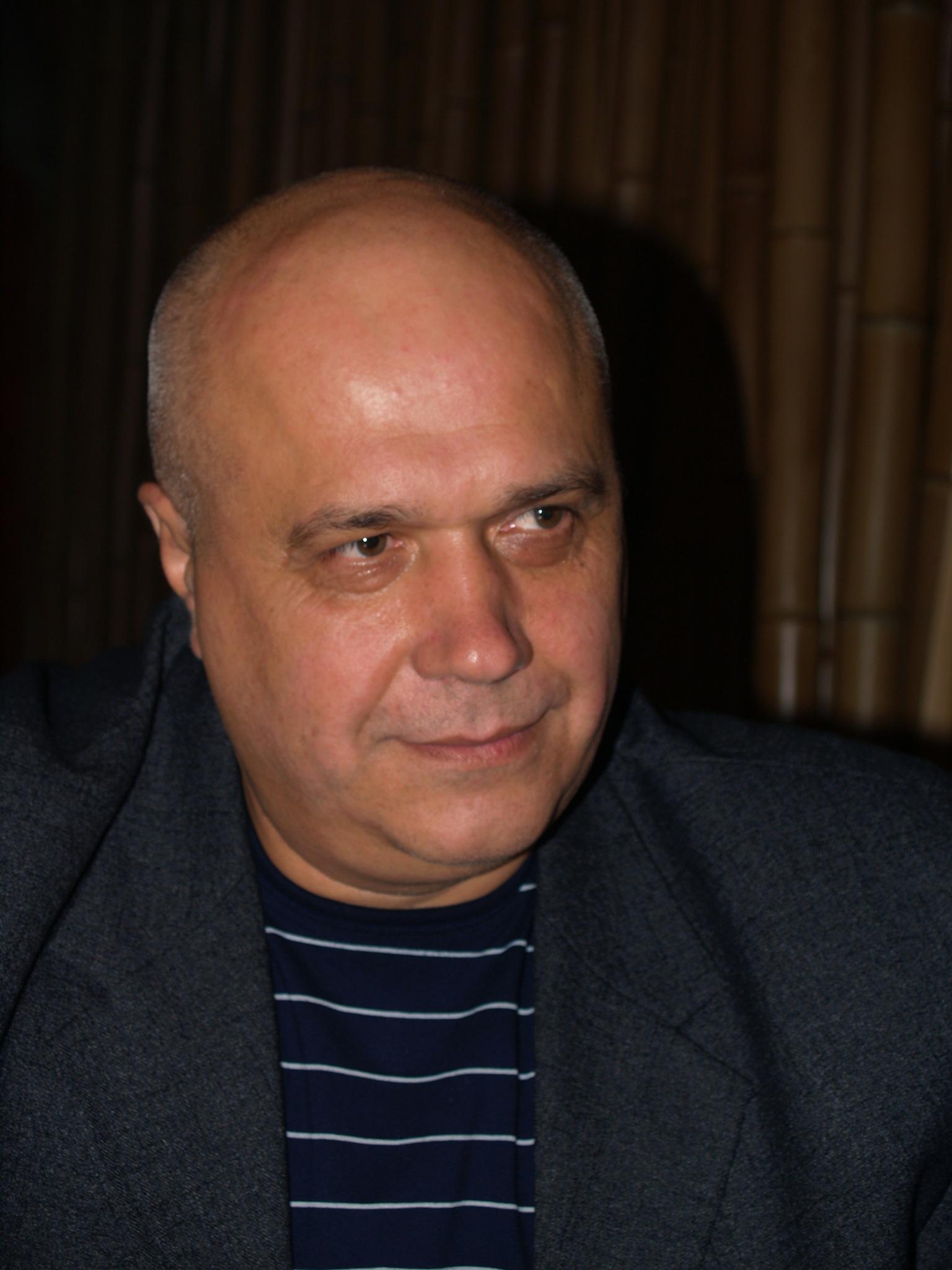 Лукин Андрей Борисович