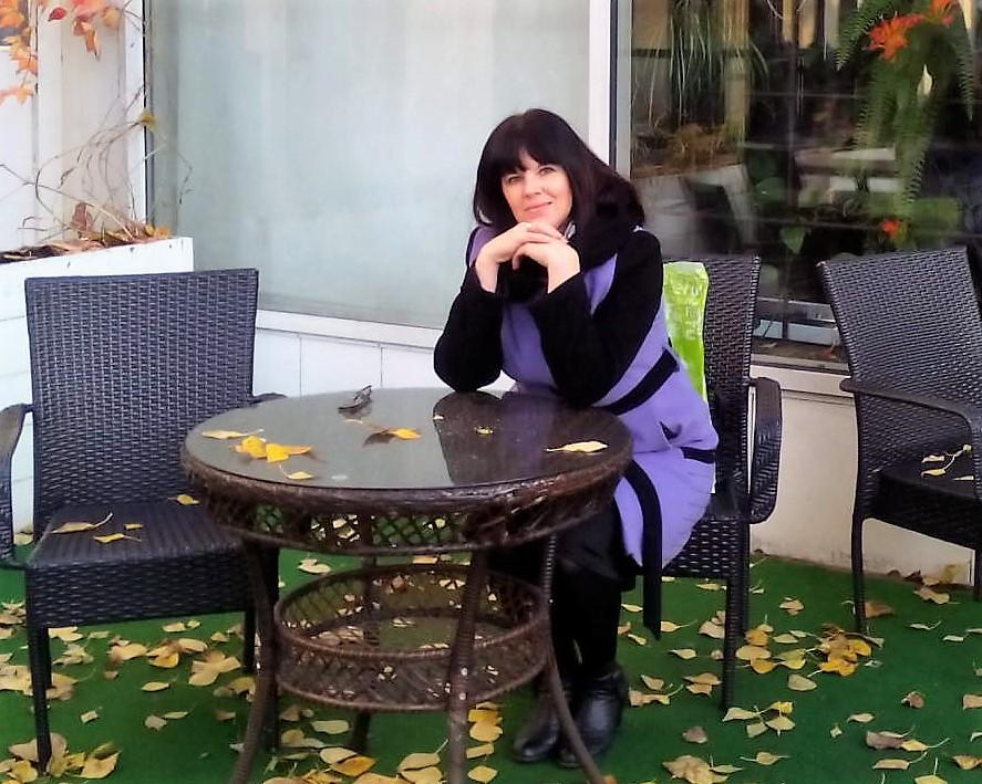 Парфенова Тамара Владимировна