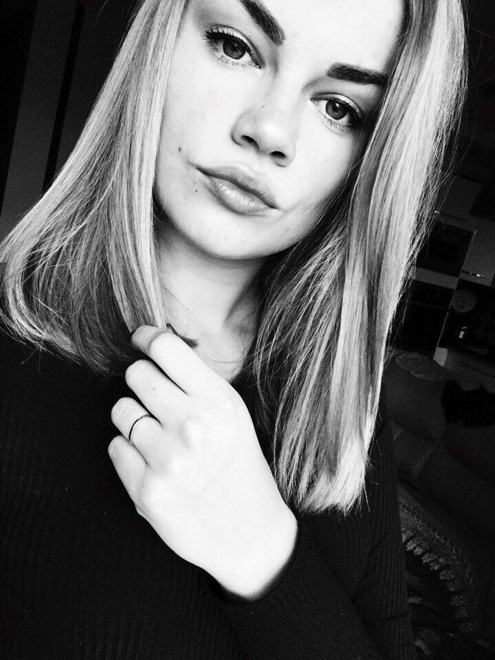 Луничкина Анастасия Феликсовна